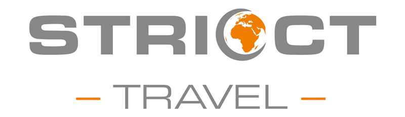 Stricct Travel AB